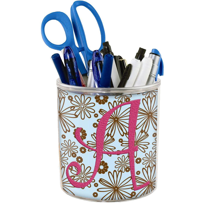Desktop Organizer - Pen & Pencil Cup