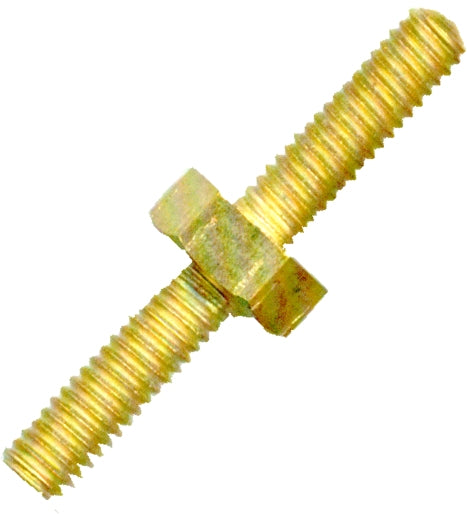 Commercial Hex Hoop Screws