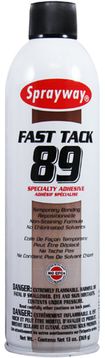 FAST TACK 89 SPECIALTY ADHESIVE