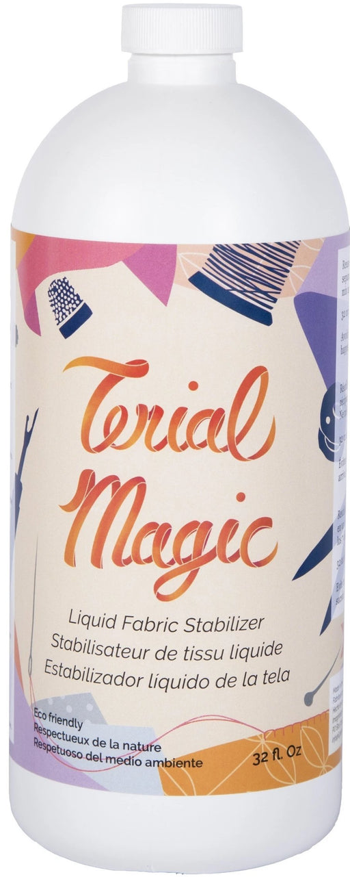Terial Magic Liquid Fabric Stabilizer