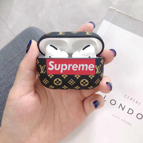 Iphone Accessories Airpod Case Sneaker Gift Store