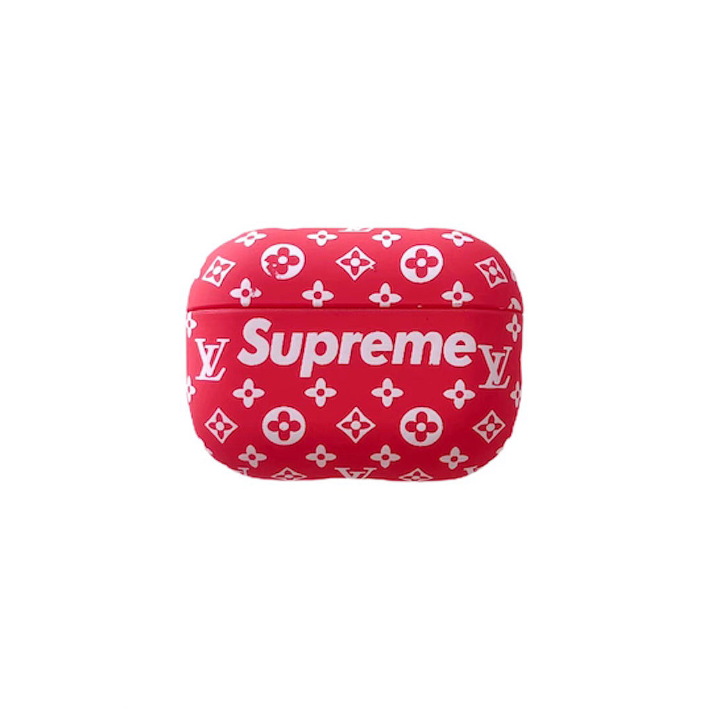 Lv Supreme Airpods Pro Hard Case Hypetrndz Llc