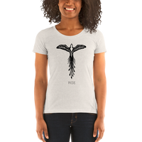 TALON x J.Björk: Phoenix Rising (No. 1) T-shirt, Womens