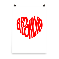 Brooklyn Love, Poster