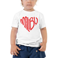 Malibu Love T-shirt, Toddler