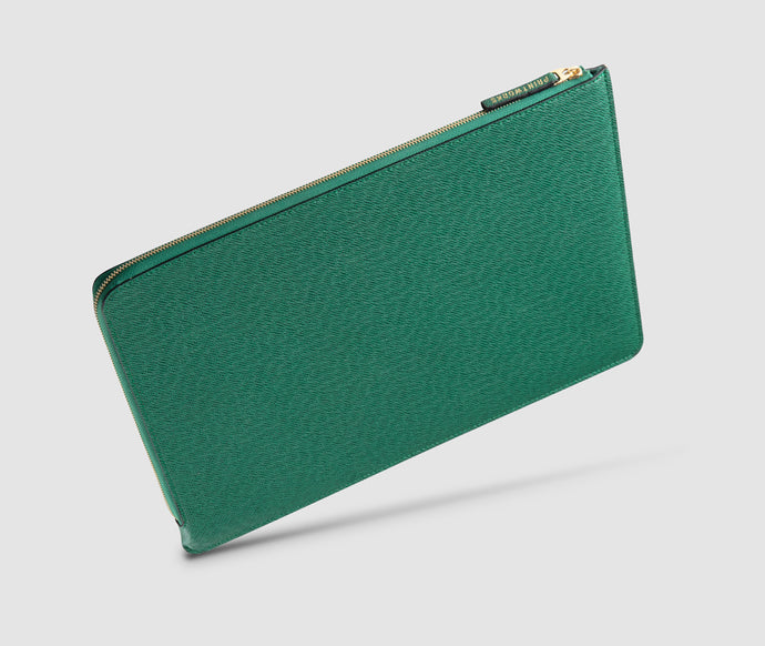 Laptop Case - Green 13 inch