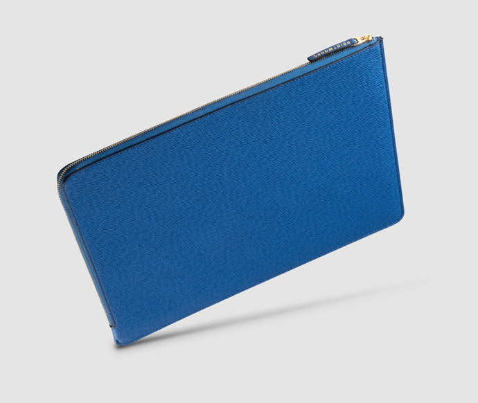 Laptop Case - Blue 13 inch