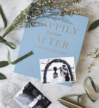 Load image into Gallery viewer, Photo Album - Happily Ever After