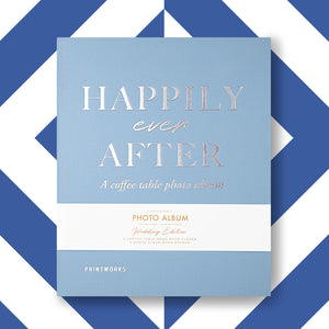 Photo Album - Happily Ever After