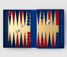 Load image into Gallery viewer, Backgammon