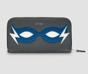 Pencil Case - Hero Blue Large incl pencils etc.