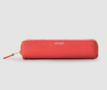 Load image into Gallery viewer, Pencil Case - Coral Small