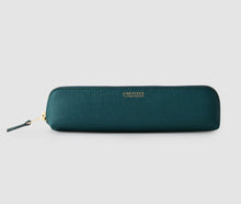 Load image into Gallery viewer, Pencil Case - Bluegreen Small