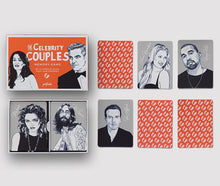 Load image into Gallery viewer, Memory Game - Celebrity Couples