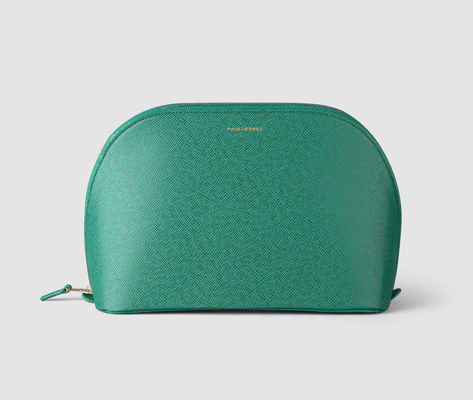 Toiletry Bag - Green