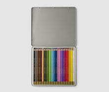 Load image into Gallery viewer, 24 Color Pencils