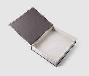 Random Things Box - Grey