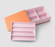 Load image into Gallery viewer, Small Things Box - Rusty Pink