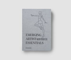 Emerging Artist - My First Sketch Kit