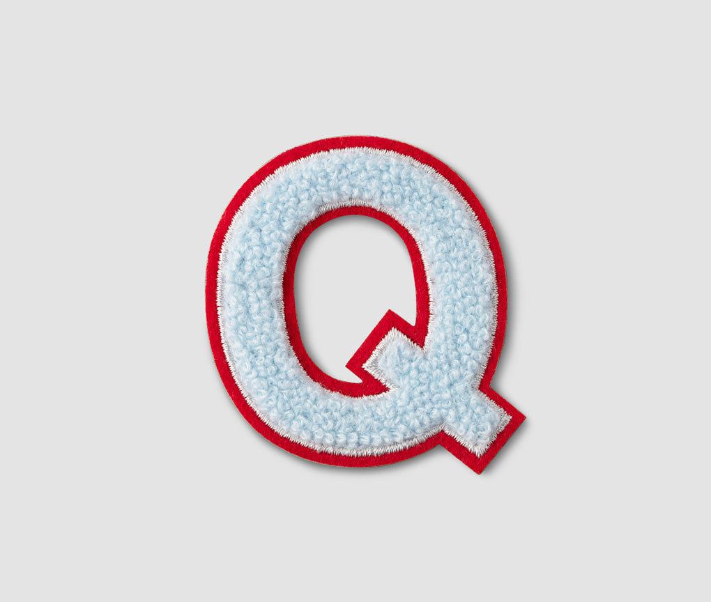 Sticker - Fluffy Q