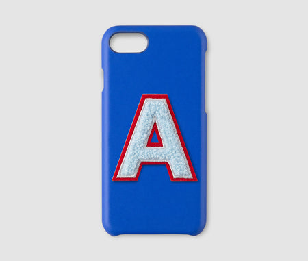 Iphone 7/8 Case - Blue