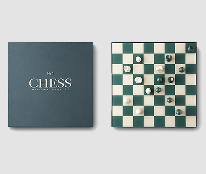 Classic Game - Chess