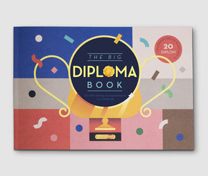 The Diploma Book