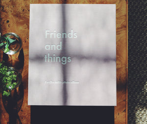 Photo Album - Friends and things