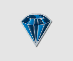 Sticker - Diamond