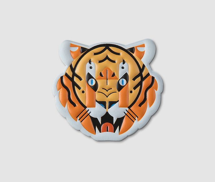 Sticker - Tiger