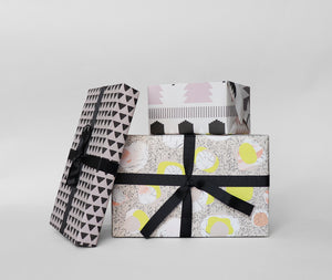 Patternized - Gift Wrapping Paper Book