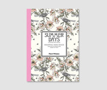 Load image into Gallery viewer, Summer Days - Gift Wrapping Paper Book
