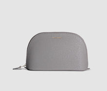 Load image into Gallery viewer, Makeup bag - Dove Grey