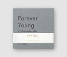 Load image into Gallery viewer, Photo Album - Forever Young (S)