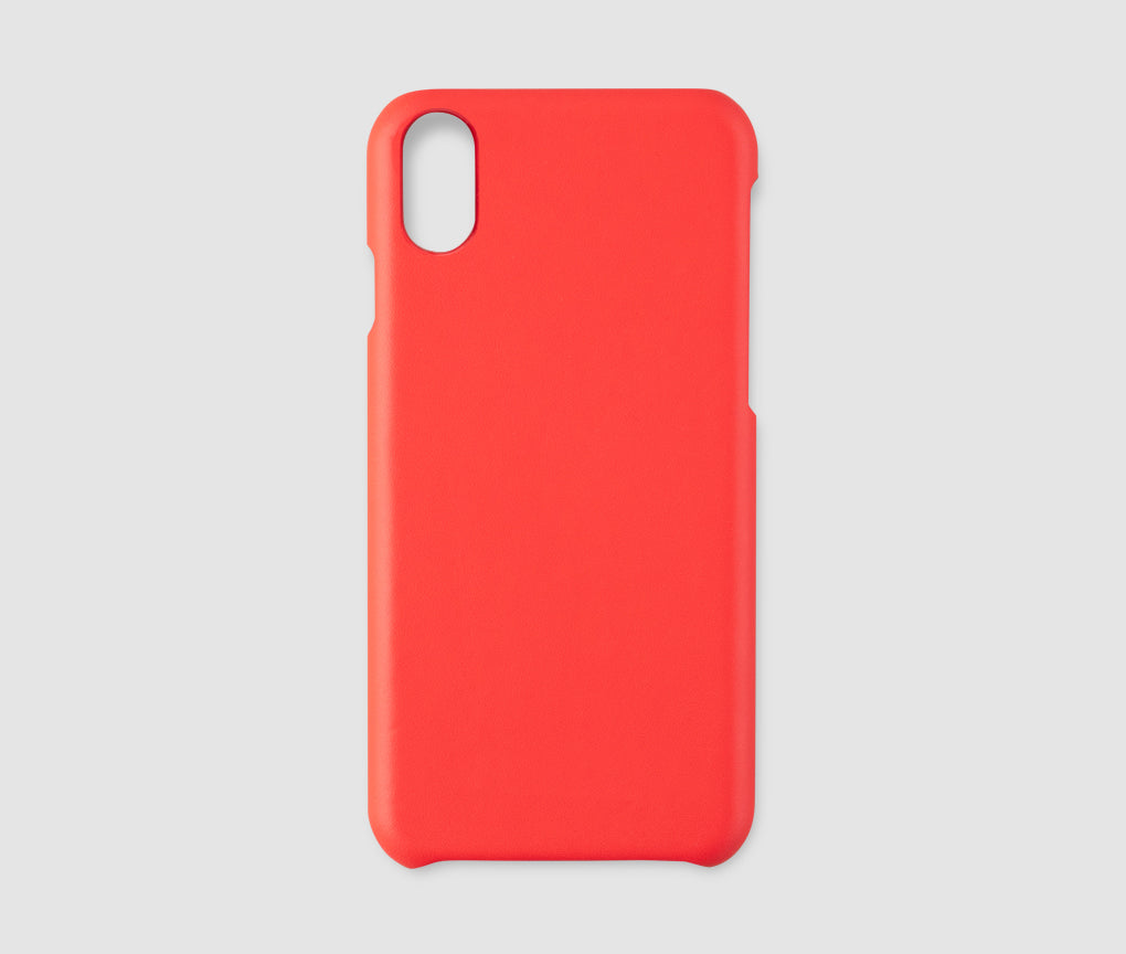 Iphone X Case -  Red