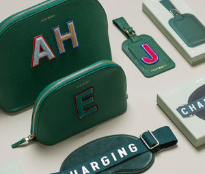 Makeup bag - Green