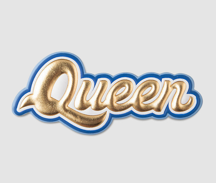 Sticker - Queen Gold