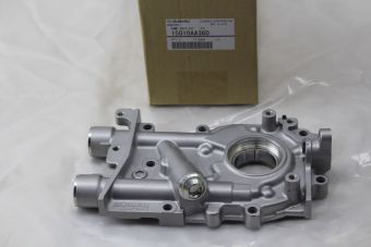 11mm Oil Pump