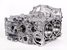 Brand New EJ257 Short Block