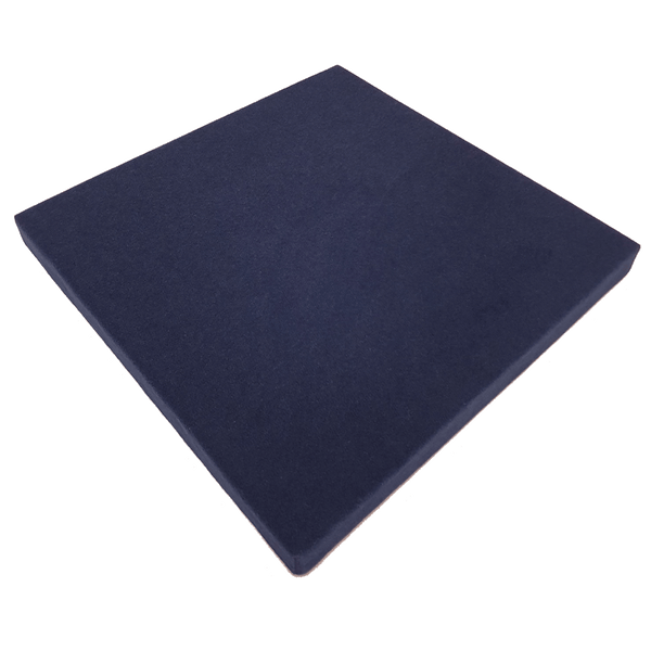 Sonics ~ Class A Square Fabric Acoustic Panels ~ 600 x 1200mm