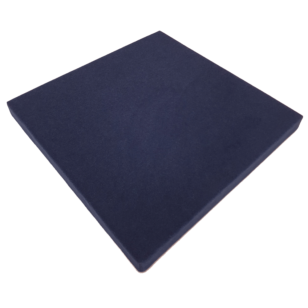 Sonics ~ Class C Square Fabric Acoustic Panels ~ 600 x 1200mm