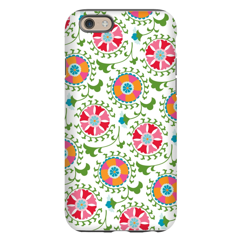 Suzani Phone Case