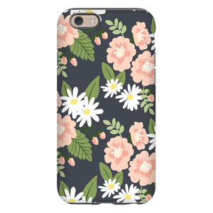 Lillian Floral Phone Case