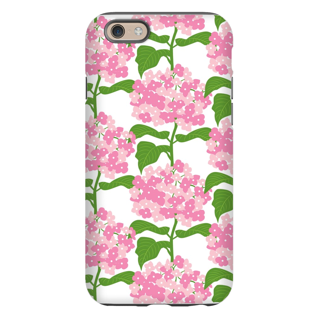 Sconset Pink Phone Case