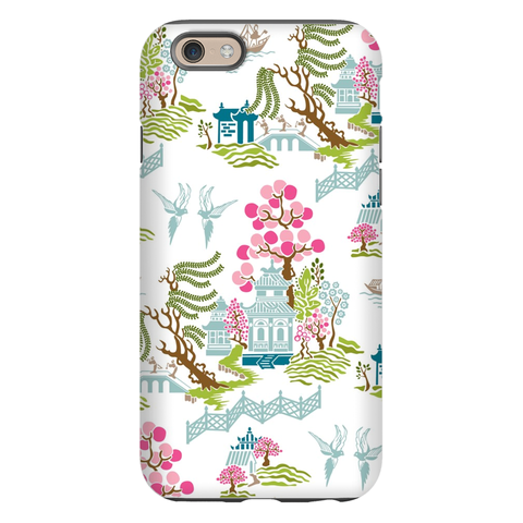 Chinoiserie Spring Phone Case