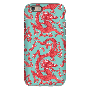 Imperial Coral Phone Case
