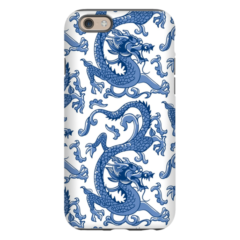 Imperial Blue Phone Case