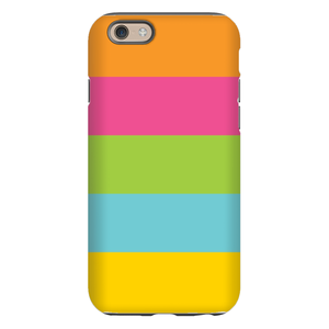 Bold Stripe Phone Case