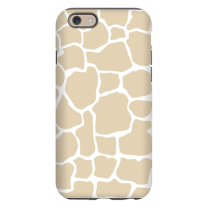 Giraffe Tan Phone Case