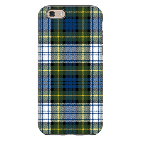 Gordon Plaid Phone Case